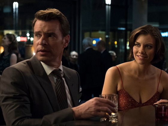 Whiskey Cavalier Has Been Officially Canceled