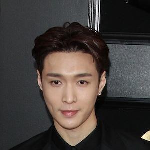 Lay Zhang