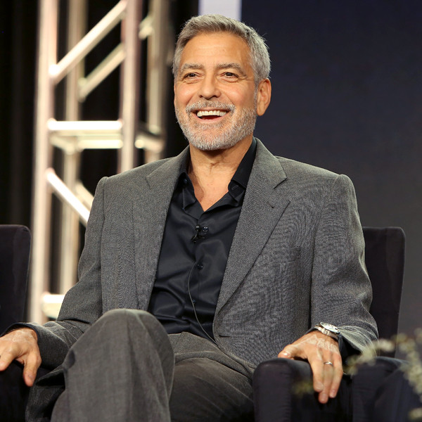 George Clooney Reveals He Almost Starred in This Iconic Romantic Movie