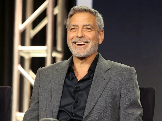 Here's How You Can Have a Drink With George Clooney