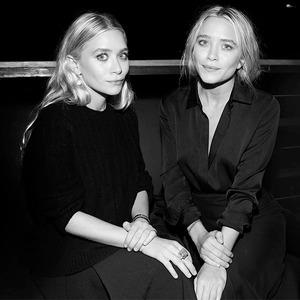 Mary-Kate Olsen, Ashley Olsen, Feature Photo