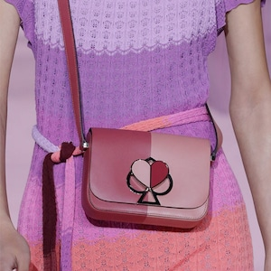 New York Fashion Week 2019, shoes and bags