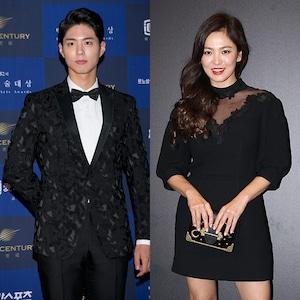 Song Hye-Kyo, Park Bo-gum
