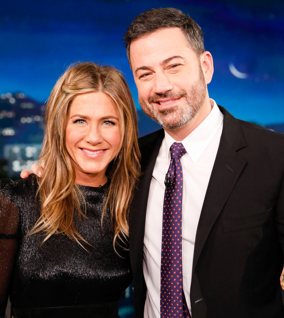 "-  28. Aniston is actually a big fan of reality TV. ""I sadly am very much interested in the Kardashian-Jenner thing,"" she  admitted to  People  in 2015 ."