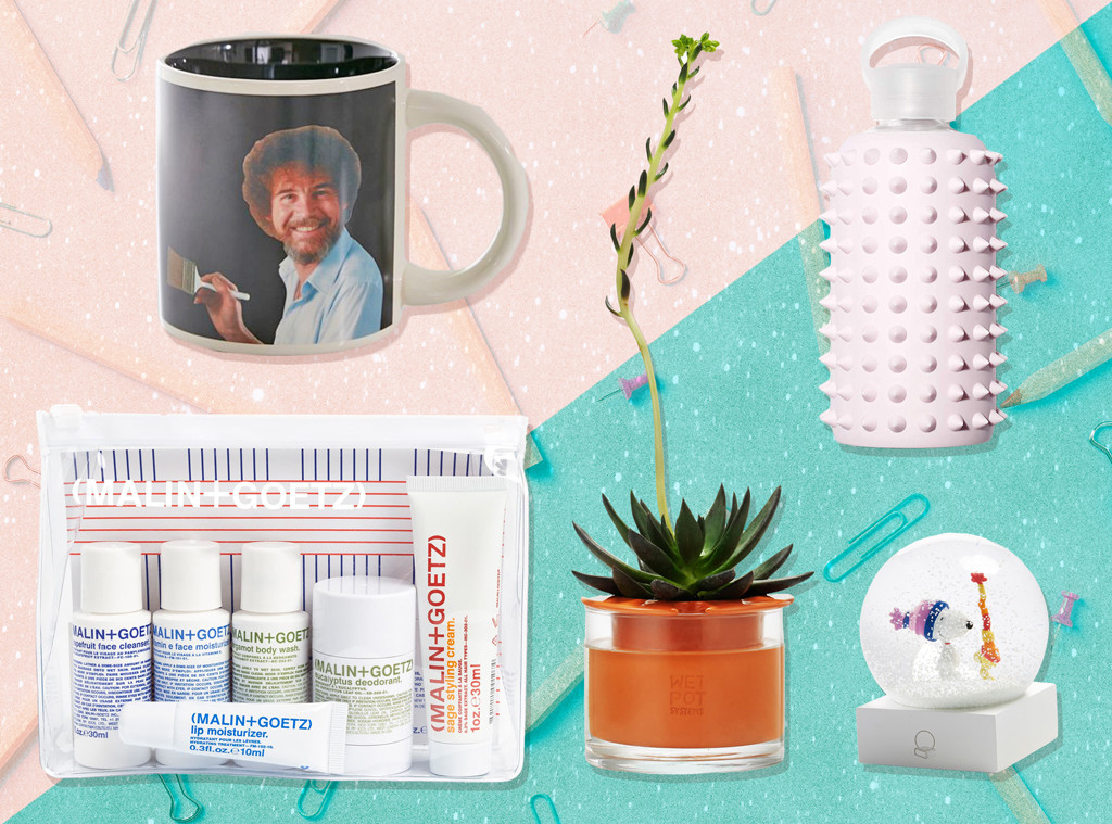 E-Comm: Gifts for Your Coworker or Boss