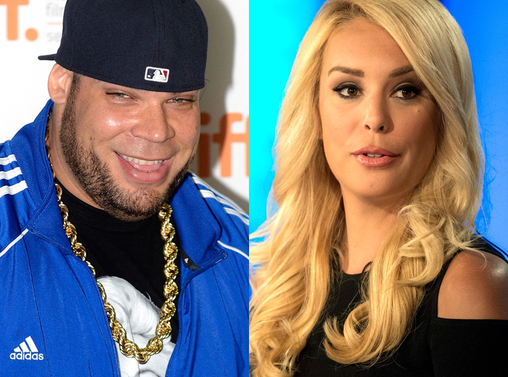 Britt McHenry Sues Fox News & Co-Host Tyrus Over Sexual Harassment