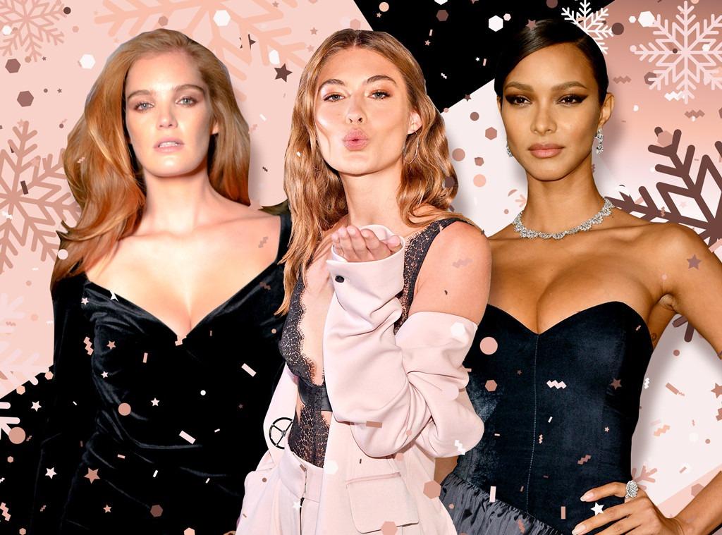 E-Comm: Victoria's Secret Gift Guide