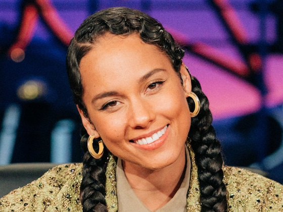 You Can't Miss Alicia Keys' Epic 2019 Year in Review Song