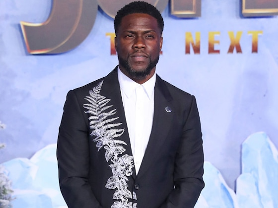 Kevin Hart Isn't Opposed to Hosting the 2020 Oscars After Last Year's Drama