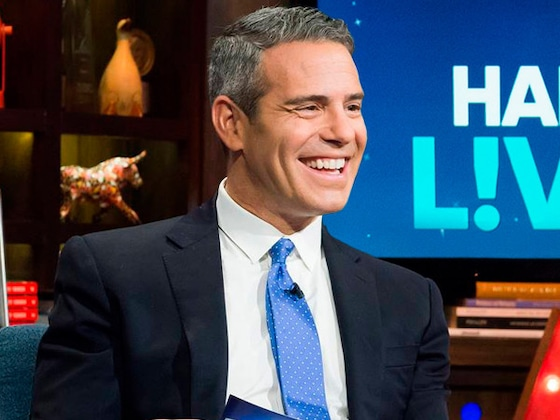 <i>Watch What Happens Live With Andy Cohen</i> Renewed Through 2021