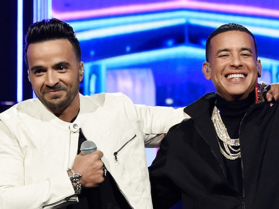 ''Despacito'' Dominates YouTube Music's Most Popular Videos of the Decade