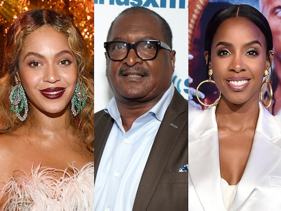 Beyoncé's Father Claims She and Kelly Rowland Were Sexually Harassed By Jagged Edge Members