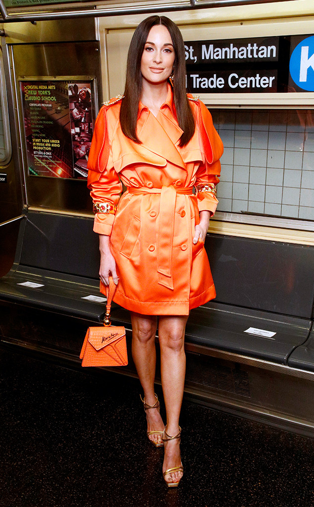 Kacey Musgraves, Fashion Police widget