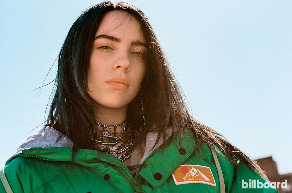 Billie Eilish, Billboard Woman of the Year