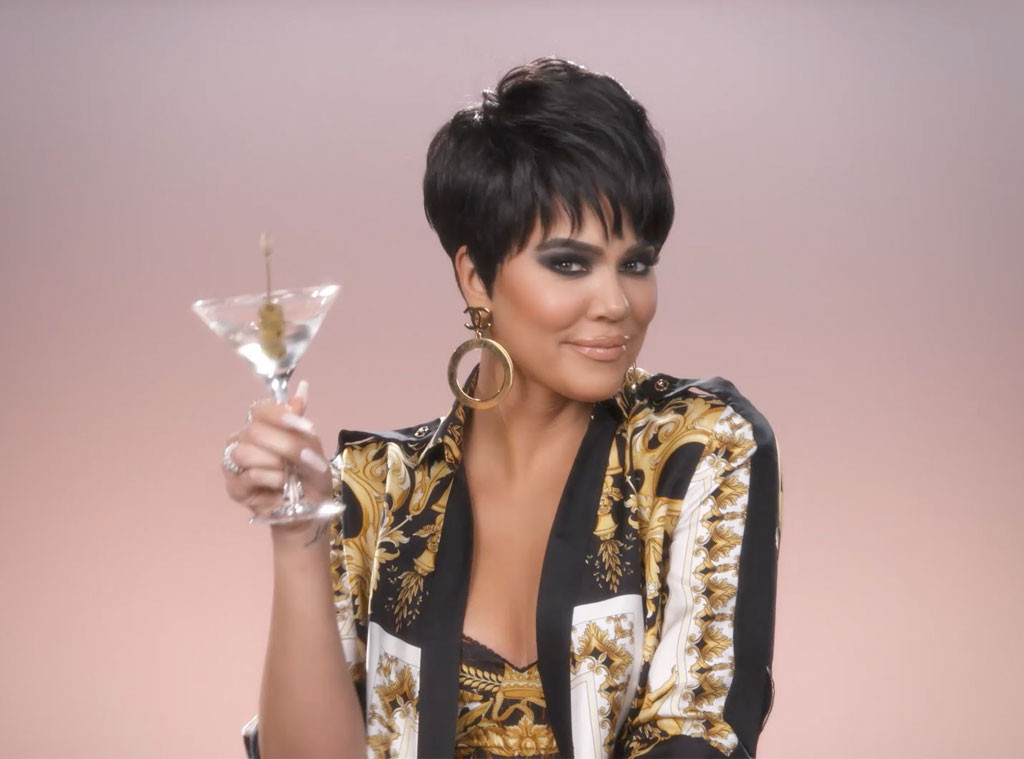 KUWTK 1712, Kim Kardashian, Kourtney Kardashian, Kendall Jenner, Kris Jenner, Khloe Kardashian, Keeping Up With the Kardashians