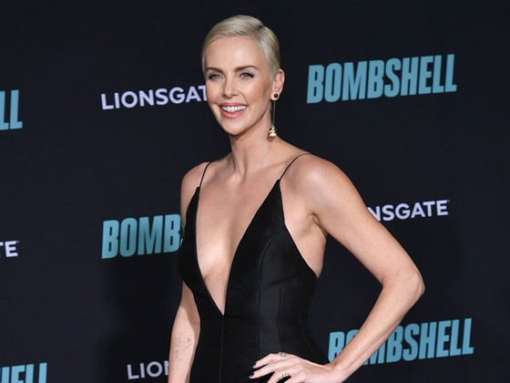 Charlize Theron Reveals The <i>Bombshell</i> Shocker That Will Surprise Audiences The Most