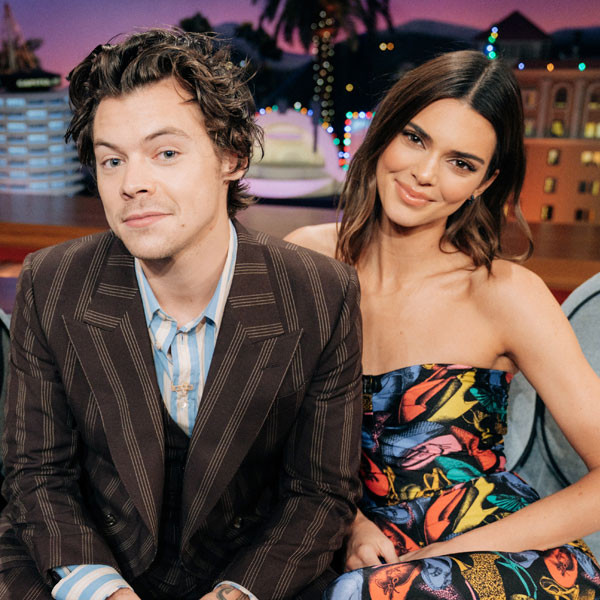 Harry Styles' Description of Keeping Up With the Kardashians Is Hilariously Spot-on