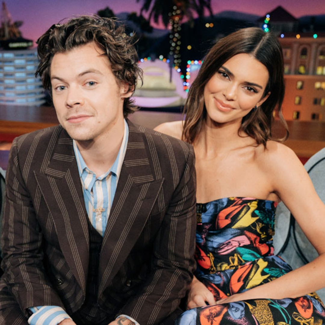 Relive Harry Styles Star Studded Dating History E Online