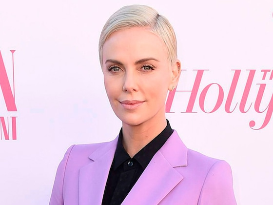 Charlize Theron and More Stars Surprise High Schoolers With $1.6 Million in Scholarships