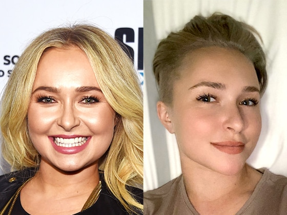 Hayden Panettiere Debuts Dramatic Transformation as She Returns to Social Media