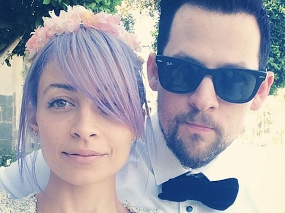 Nicole Richie and Joel Madden Celebrate 9 Years of Marriage: Look Back at Their Most Blissful Moments