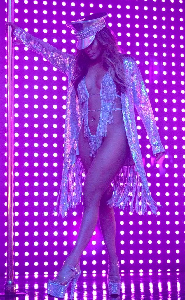 Hustlers, Jennifer Lopez