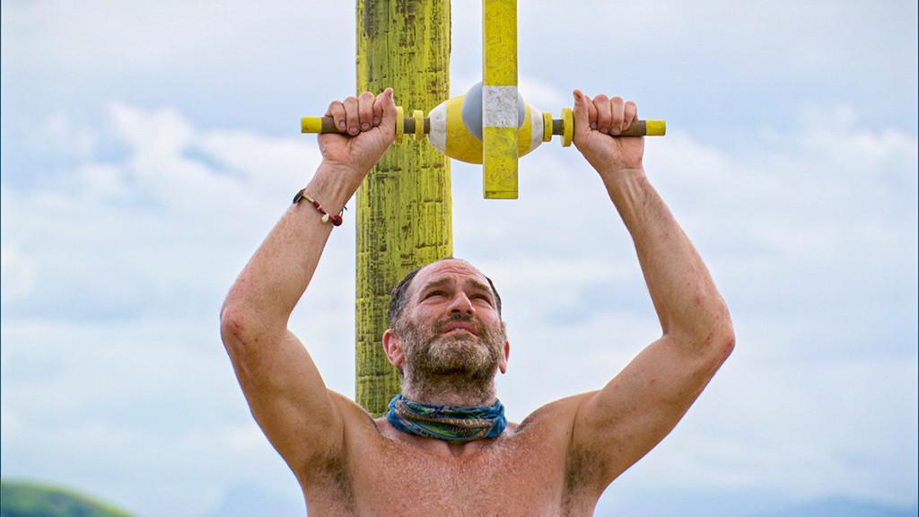 Dan Spilo, Survivor