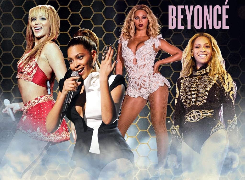 Ranking Beyonce's Top Hit Singles