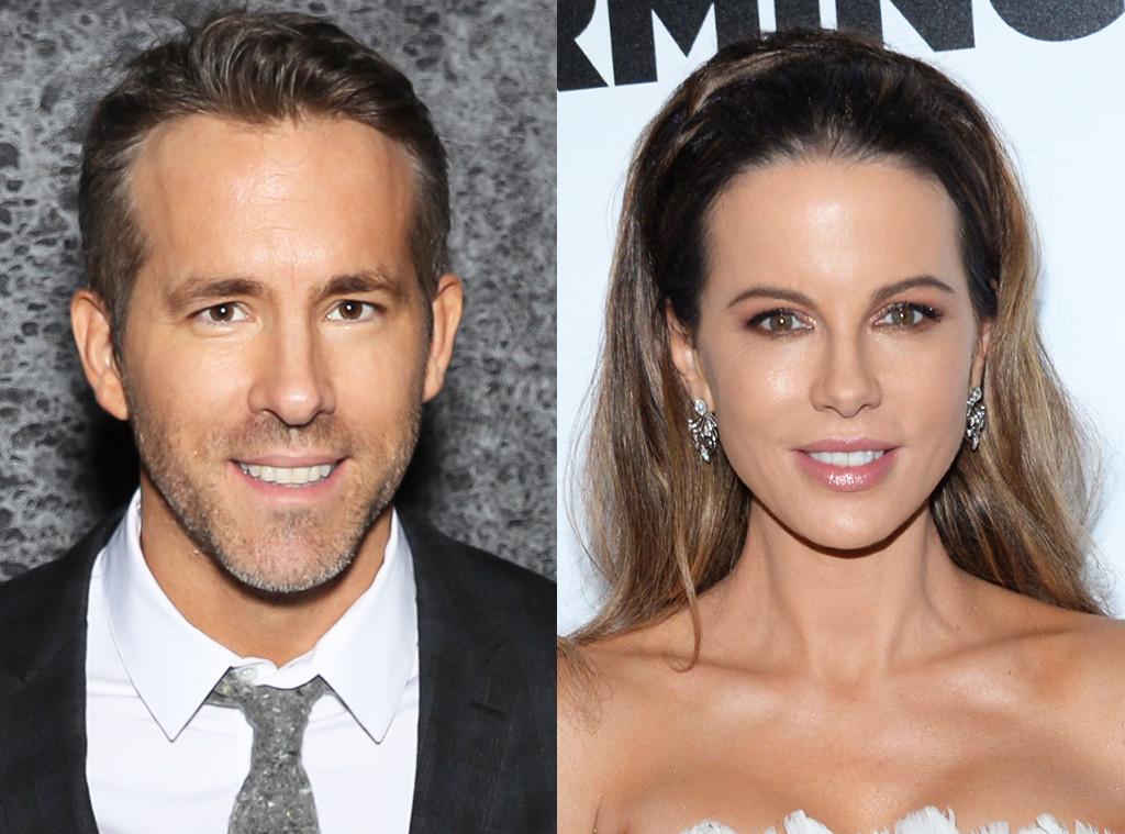 Ryan Reynolds, Kate Beckinsale
