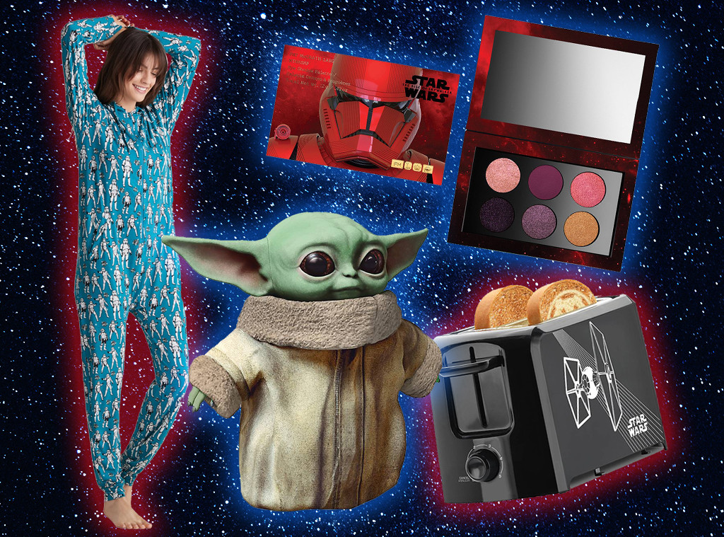 EComm: Gifts for the Star Wars Fan