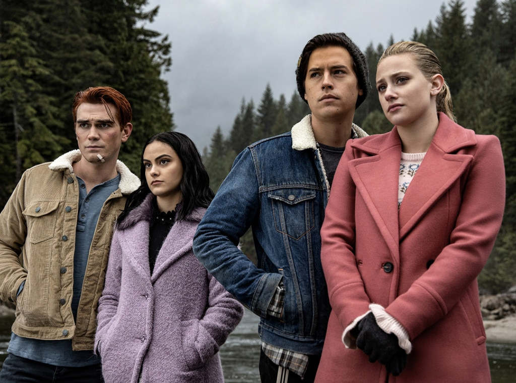 Riverdale wants us to think Betty killed Jughead
