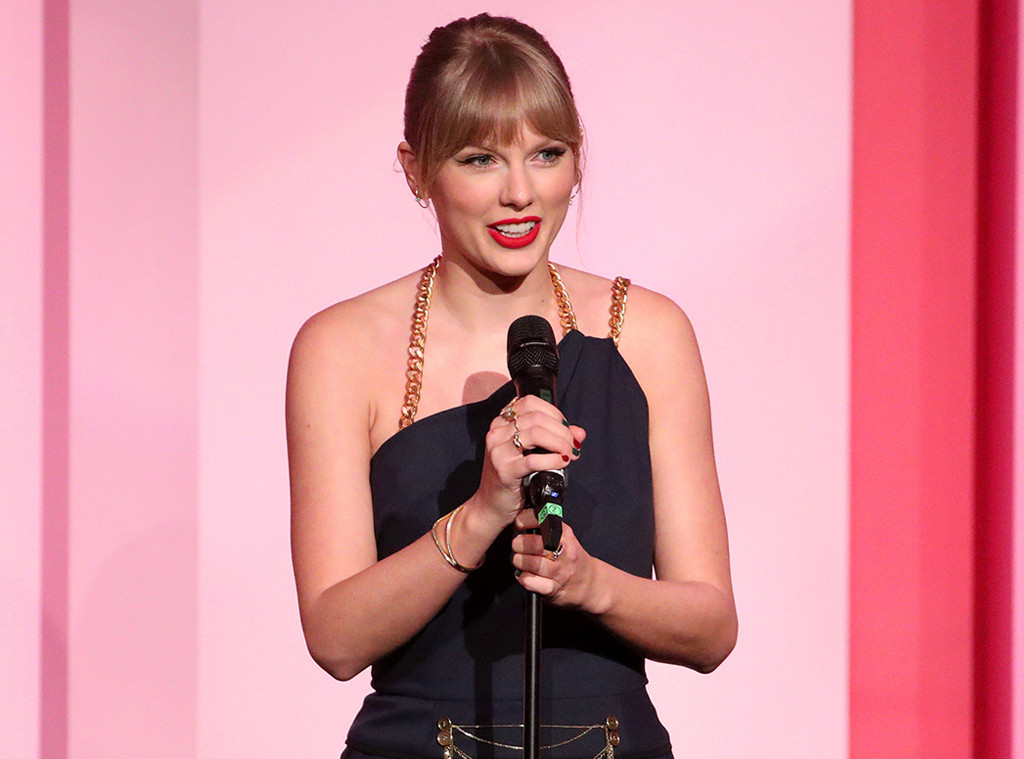 Taylor Swift, 2019 Billboard Women in Music, Winner