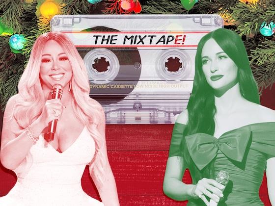 The MixtapE! Presents Mariah Carey, Kacey Musgraves and More Christmas Music Musts