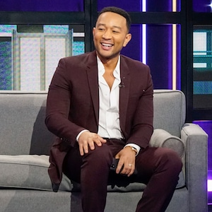 John Legend, A Little Late With Lilly Singh