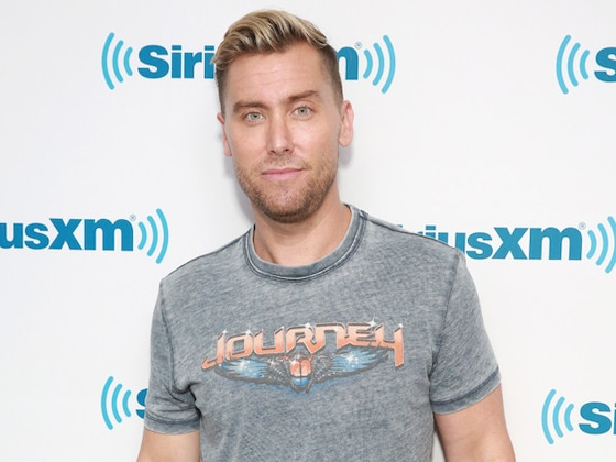 """Lance Bass Recalls How Lou Pearlman's Death Really Impacted Him: """"We Can All Start Healing"""""""