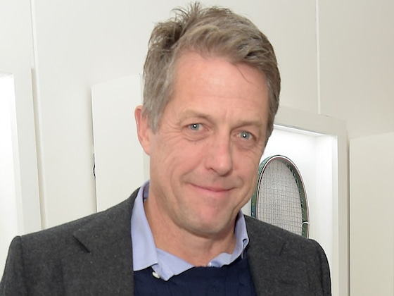 Hugh Grant Actually Hates This Famous <i>Love Actually</i> Scene