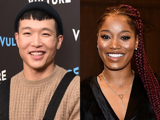 Keke Palmer Is Quibi's <i>Singled Out</i> Host With Joel Kim Booster