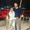 How Rachel Lindsay and Bryan Abasolo Are Celebrating Their First Christmas as Newlyweds