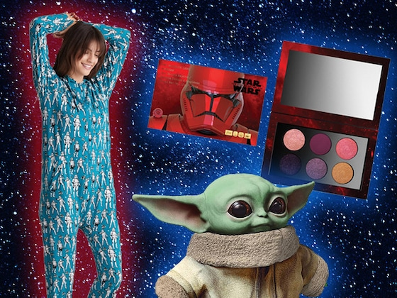 24 Gifts for <i>Star Wars</i> Fans That Are Out of This World