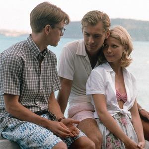The Talented Mr. Ripley, Gwyneth Paltrow, Matt Damon, Jude Law