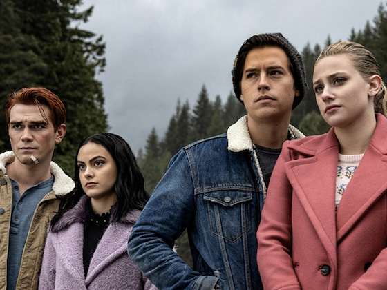 <i>Riverdale</i> Now Wants Us to Think That Betty Killed Jughead