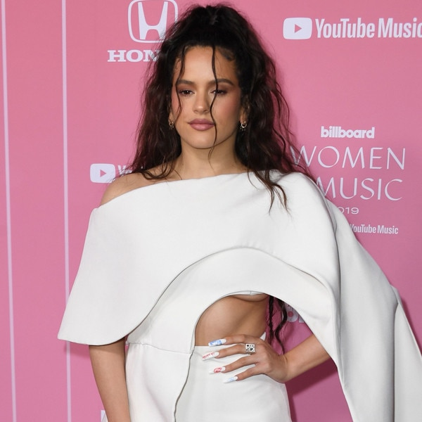 Rosalia, 2019 Billboard Women in Music, Red Carpet Fashion