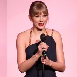 Taylor Swift, 2019 Billboard Women in Music, Winner