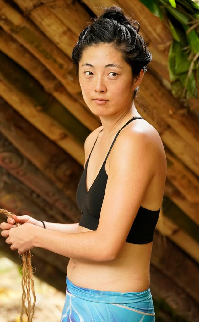 Kellee Kim, Survivor