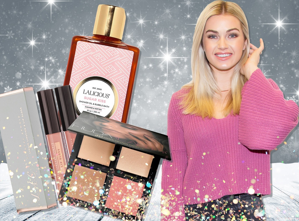 E-Comm: Holiday Gift Guide, Lindsay Arnold