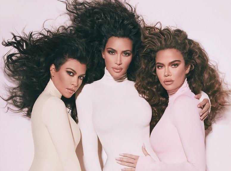 Kardashian End of Decade Moments - KKW Fragrance Diamonds Collection by Kourtney x Kim x Khloé