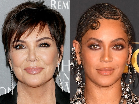 This Alleged Kris Jenner and Beyoncé Interview Has the Internet Falling Crazy in Love