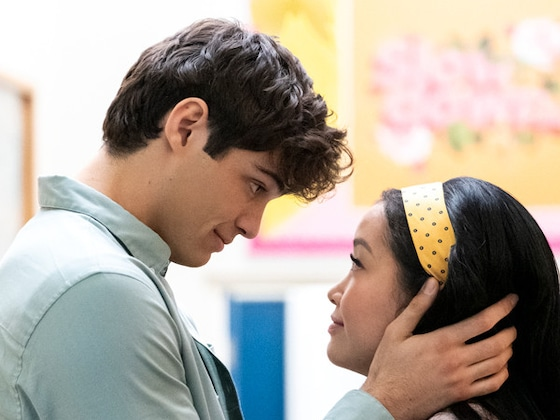 How Lana Condor and Noah Centineo's On-Screen Romance Impacted Their Real-Life Relationships