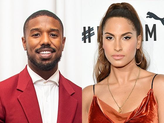 "Michael B. Jordan Seemingly Confirms Snoh Aalegra Romance With Steamy ""Whoa"" Music Video"