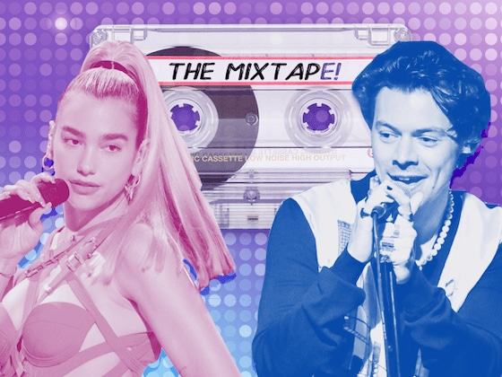 The MixtapE! Presents Harry Styles, Dua Lipa and More New Music Musts